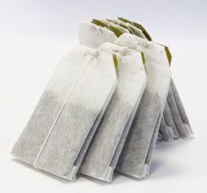 weight loss tea bags