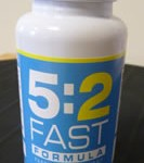 5:2 Fasting Diet Supplement