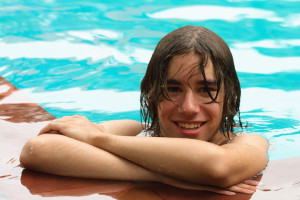 is swimming good for weight loss