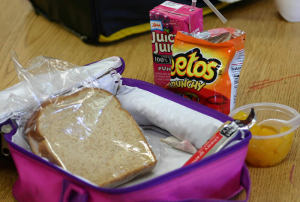 Healthy Meals Kids Can Take to School