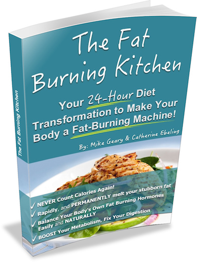 Your Simple Solution for Eating a Healthy Diet That Promotes Fat Loss (Permanently)