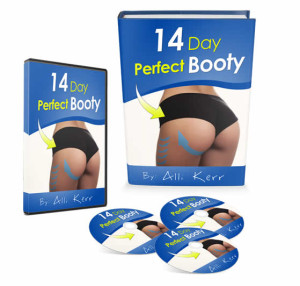 14 Day Perfect Booty Program Review