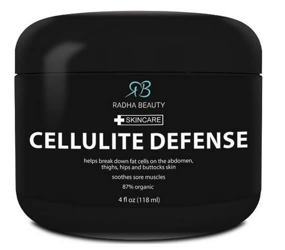 Cellulite Defense Weight Loss Gel