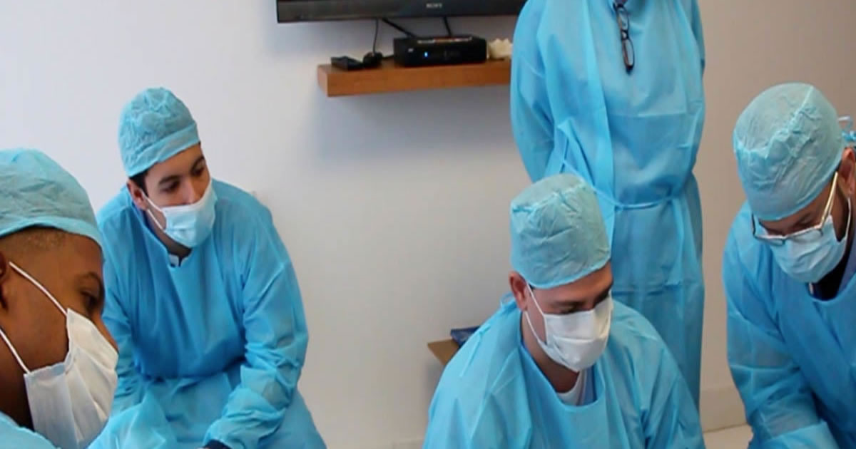 Kansas City Bariatric Surgeons Making a Difference in People's Lives