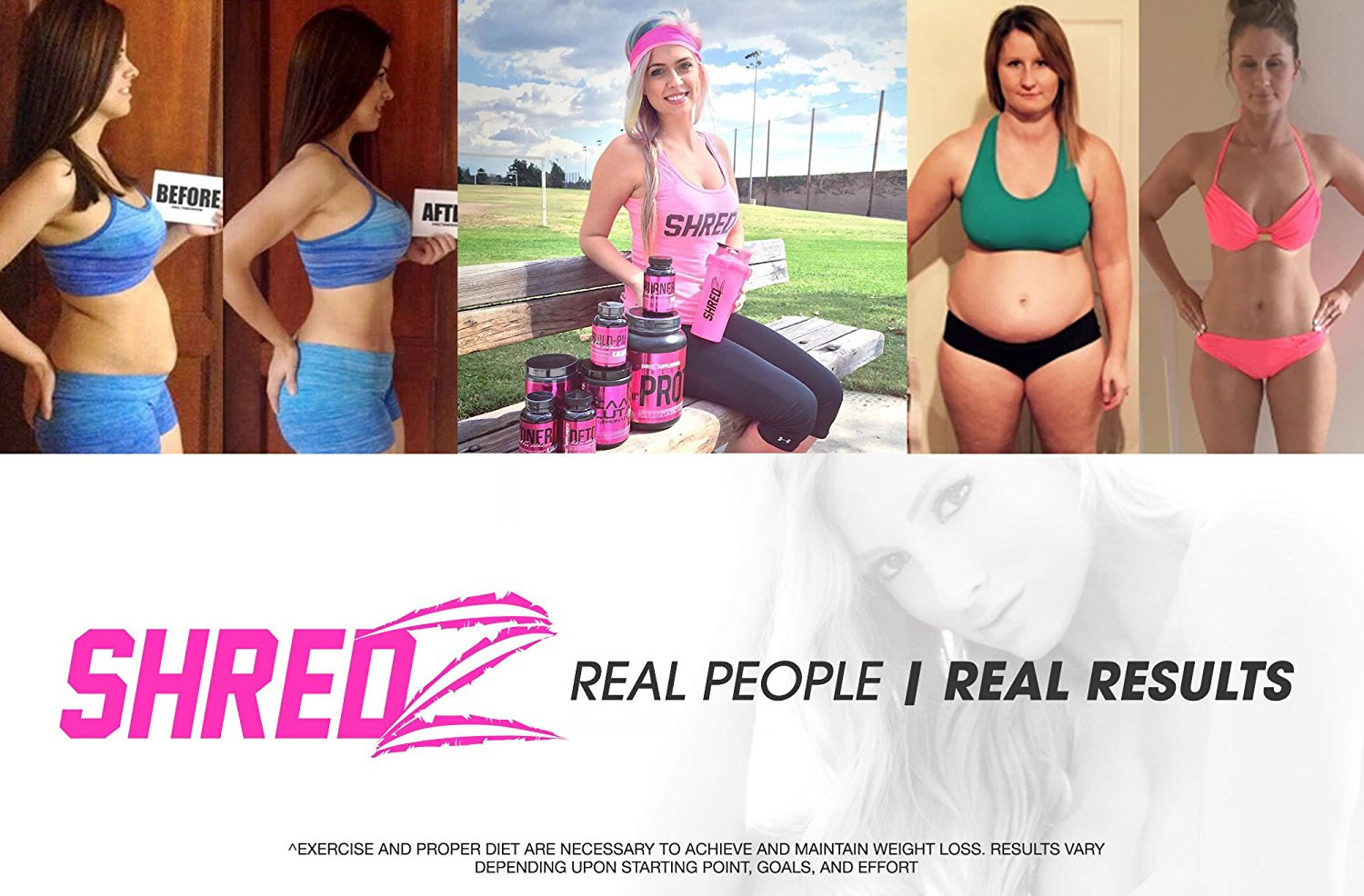 Shredz Review Weight Loss Product