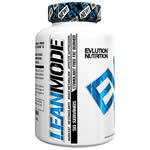 Evlution Nutrition Lean Mode Stimulant-Free Weight Loss Supplement with Garcinia Cambogia