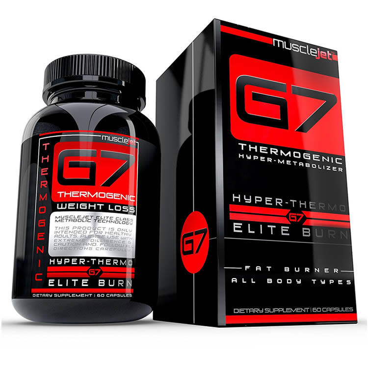 G7 Thermogenic Hyper Metabolizer