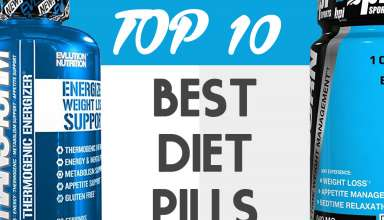 Top 10 Best Diet Pills for Women