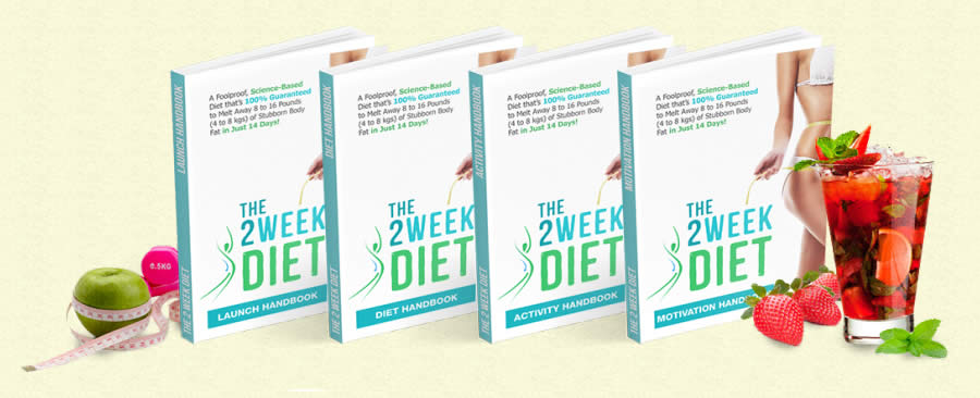 Get the 2 Week Diet Here