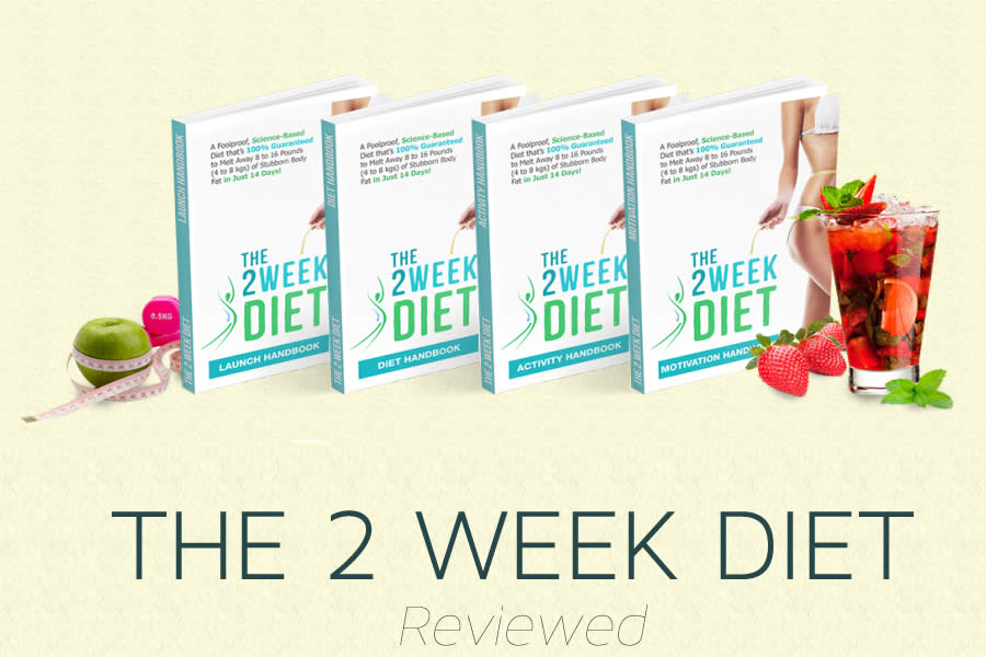 The 2 Week Diet Review and Bonus Offer