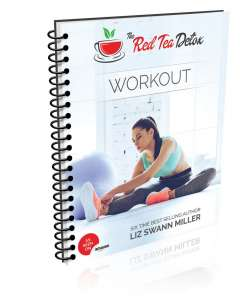 Red Tea Detox Workout Plan