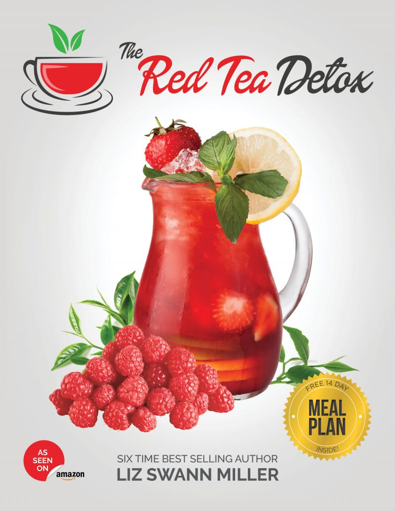 The Red Tea Detox Download