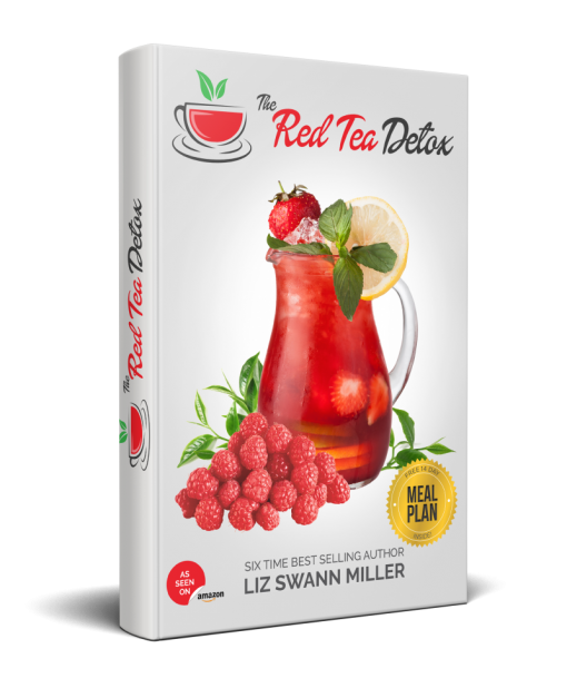 The Red Tea Detox Product