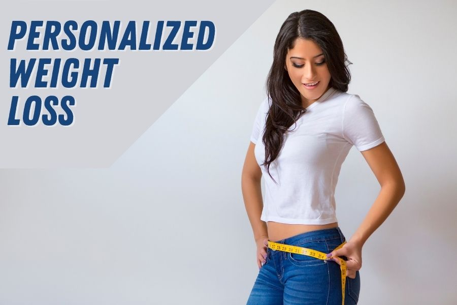 Benefits of Personalized Weight Loss