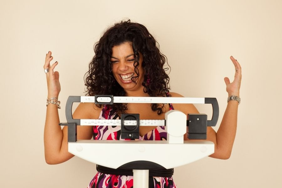 Personalized Weight-Loss Tips